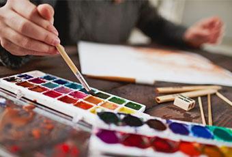طراحی وب سایت هنری