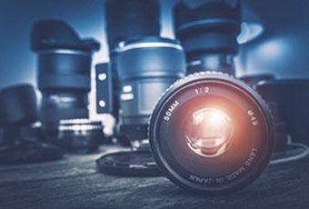 طراحی سایت آتلیه و عکاسی