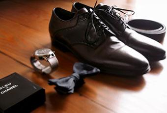طراحی سایت لباس، کیف و کفش