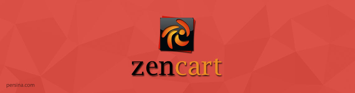 فروشگاه ساز Zen Cart
